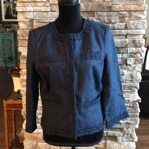 Michael Michael Kors linen jacket